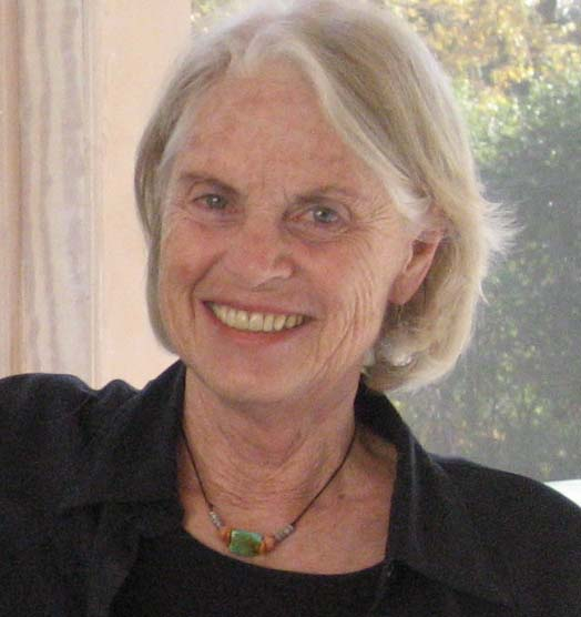 Mary Powell photo