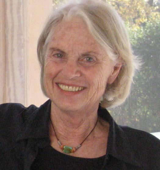 Mary Powell photo