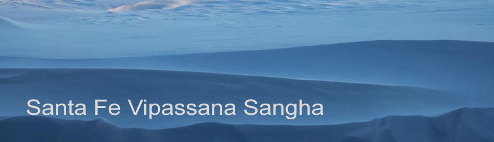 Santa Fe Vipassana Sangha